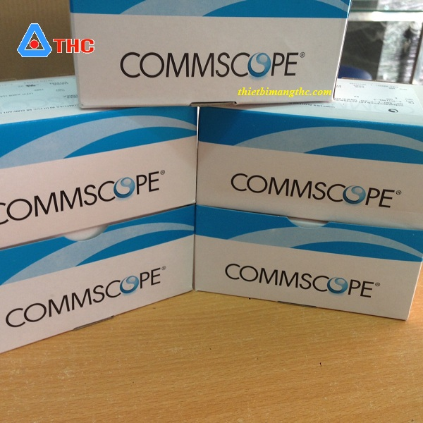 hat mang cat5 commscope chinh hang