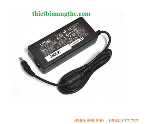 Adapter Laptop Acer 19V 3.16A