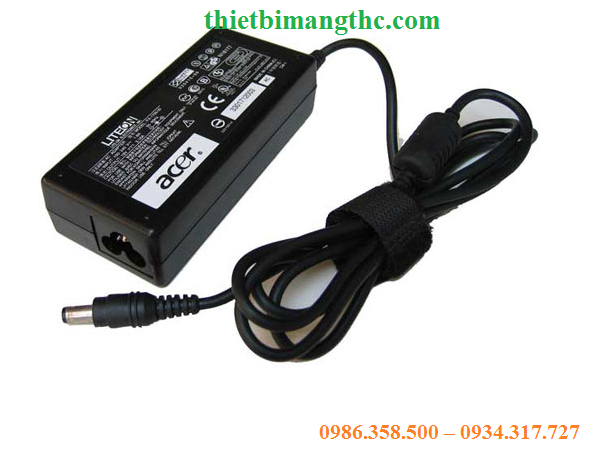 Adapter Laptop Acer 19V-3.42A