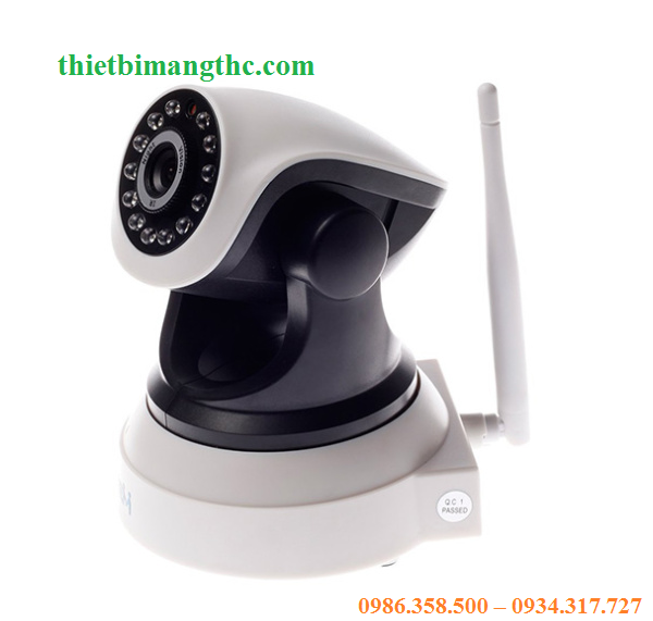 Camera an ninh SIEPEM IP Night Vision Wireless P2P