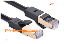 Dây nhẩy Patch cord 2m Ugreen cat7