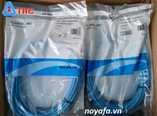 Dây nhẩy Patch cord Commscope cat5 dài 3m