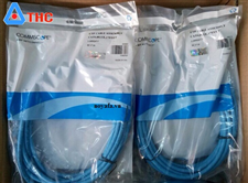 Dây nhẩy Patch cord Commscope cat6 dài 5m