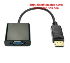 DisPlayPort(DP) sang VGA