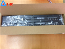 Patch panel 48 Port cat6 Commscope nhân rời