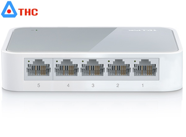 Switch Nối mạng 5 Port TP-Link 10/100