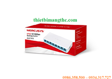 Switch Nối mạng 8 Port Mercusys