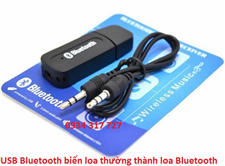 USB Bluetooth BT-163