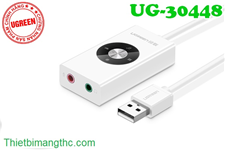 USB Sound UGREEN 30448