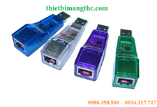 USB to Lan, Card mạng USB to Lan RJ45
