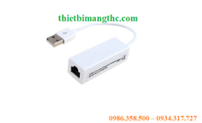 USB to Lan Dùng cho Macbook
